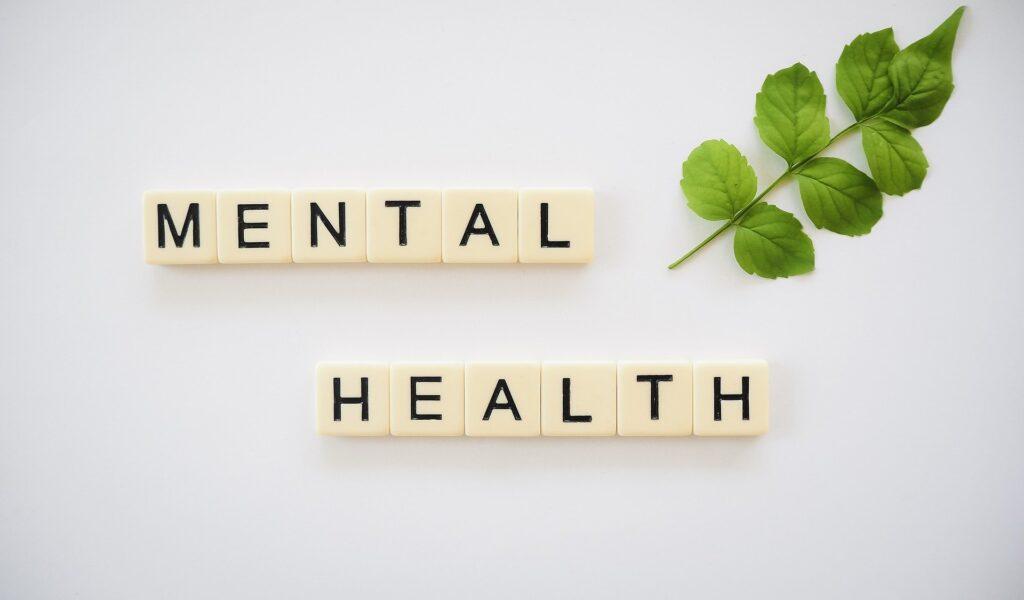 Impact Model Mental Health